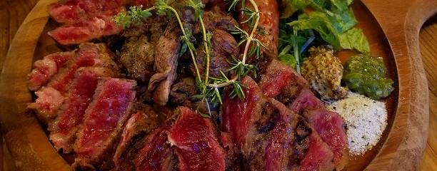 肉バル NORICHANG