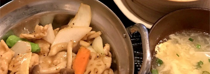 四川坦々麺荘 彩たまや