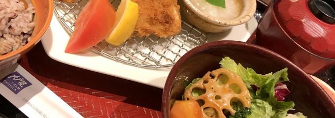大戸屋 モザイクボックス川西店