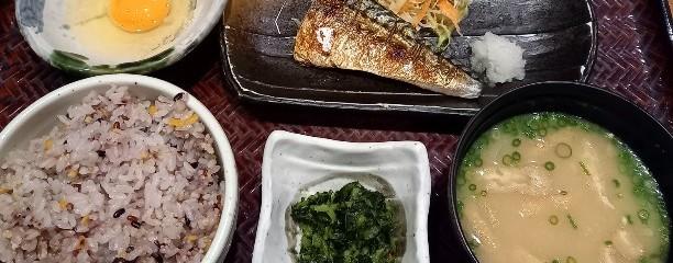 定食屋 百菜 旬 博多一番街店
