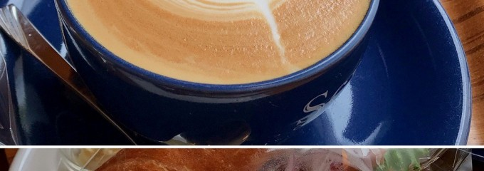 Scrop COFFEE ROASTERS流山店