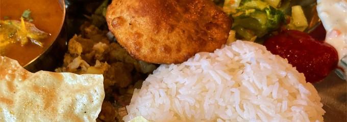 Spice Kitchen Moona