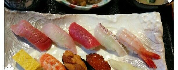 さがみ源平寿司