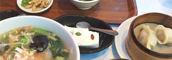 老辺餃子館 本館
