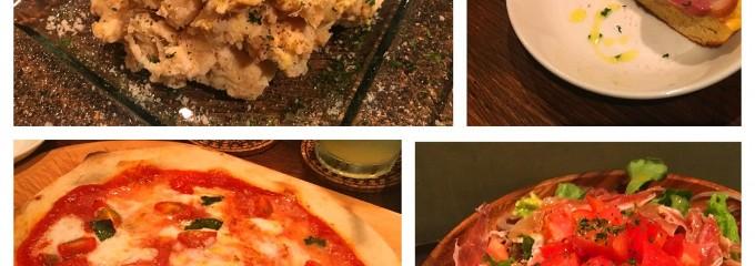 フードバー エスティロリブレ Food Bar estilo libre