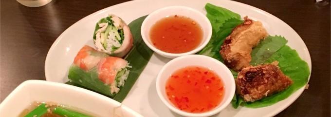 池袋ベトナム料理 Asian Tao