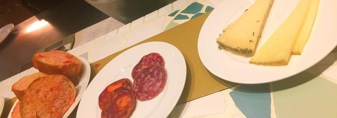 カタルーニャ厨房 カサマイヤ