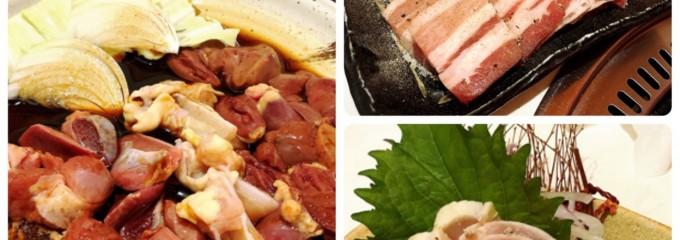 地鶏料理 みやま本舗