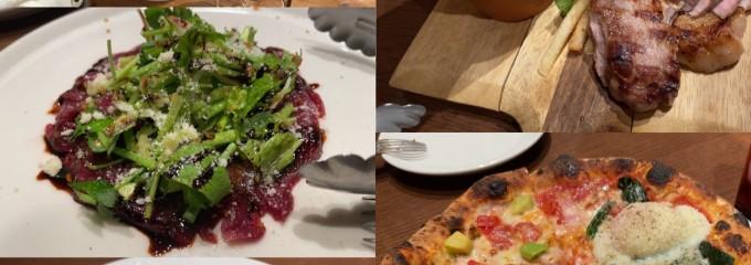 窯焼きピッツァとお肉料理の店 ボッカ