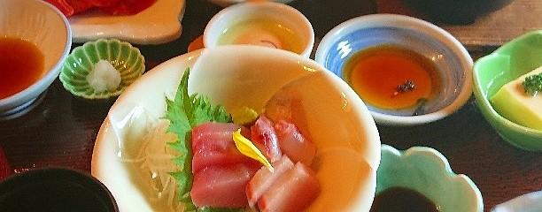 天ぷら・とうふ料理 和風レストラン こうらく