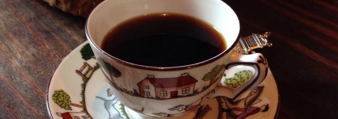 珈琲と紅茶とバロック音楽 平均律