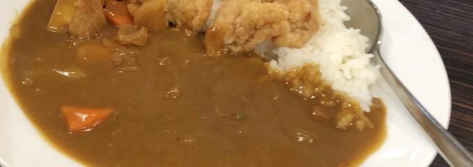カレーハウスCoCo壱番屋 東久留米幸町店