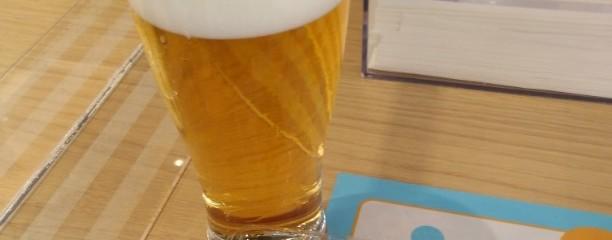 ビールスタンド重富ekie