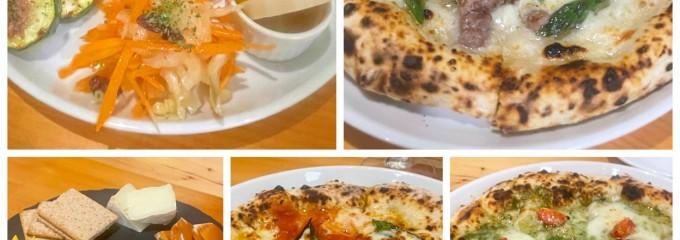 Pizzeria Bella Vita (ピッツェリア ベラ ヴィータ)