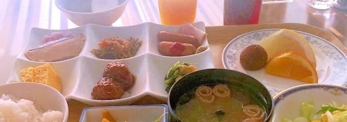 東京第一ホテル鶴岡1Fモナミ