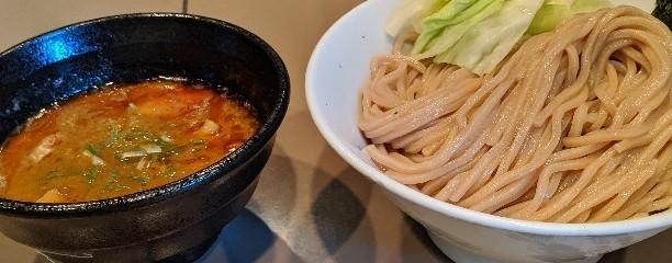 つけ麺 五ノ神製作所