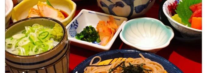 和食麺処サガミ名古屋一社店