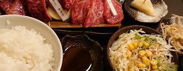 松阪牛 たんど