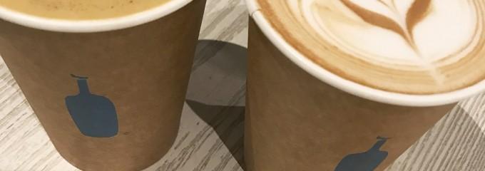 ブルーボトルコーヒー 青山カフェ