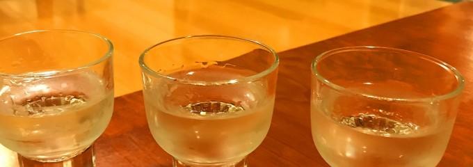 日本酒居酒屋 松膳