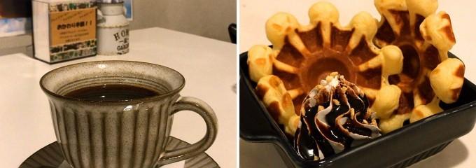 CAFE MOGMOF