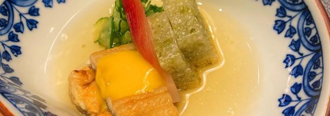 琵琶湖ホテル 日本料理おおみ