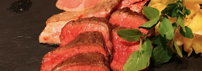 ワインと熟成肉のイタリアン ボノ