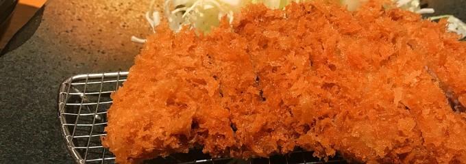 とんかつと豚肉料理 平田牧場 ホテルメトロポリタン山形店