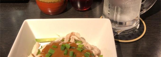 麺酒房 龍安