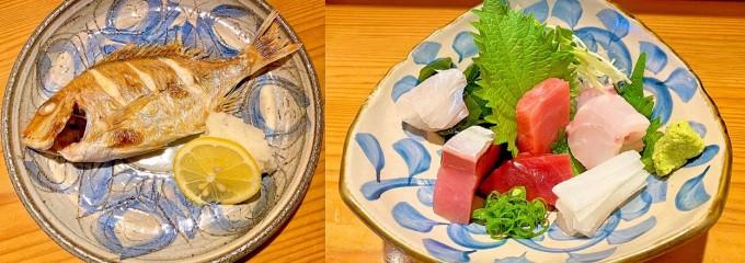 季節魚料理 梓