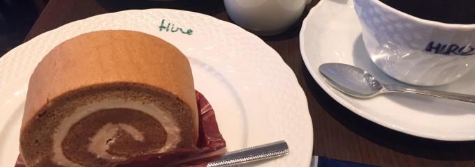 ヒロ コーヒー 伊丹中央店