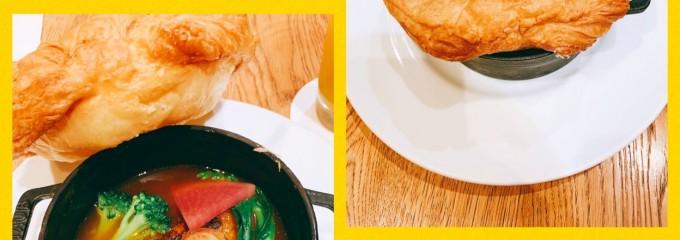 カフェ&ブックス ビブリオテーク 熊本・鶴屋