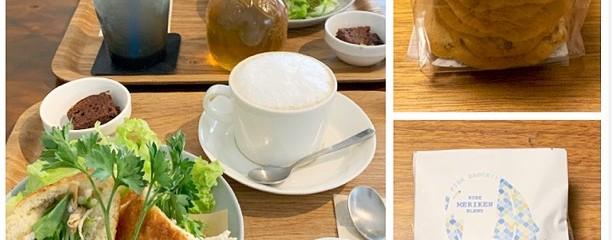 カフェ ヨムパン