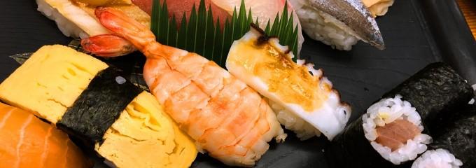 ほてい寿司
