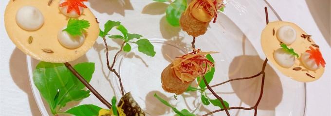 レストラン ロオジエ