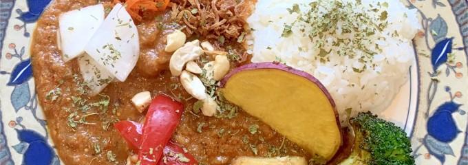 Mikazuki Curry Samurai 下北沢店