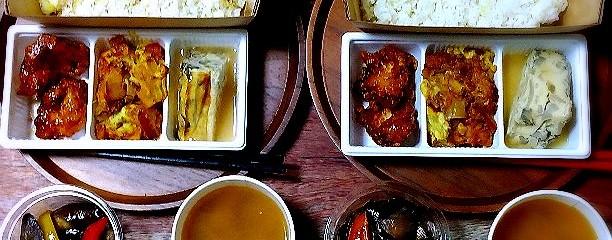 カフェ&ミール ムジ 天神大名店