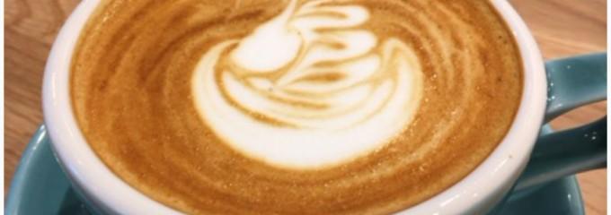 LatteArt Junkies RoastingShop 3rd
