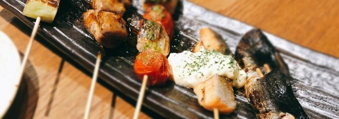 魚串さくらさく 歌舞伎町店