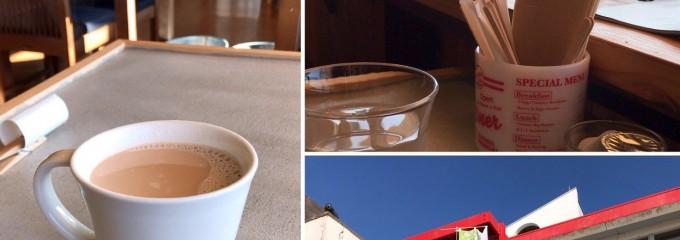 ヌマカフェ