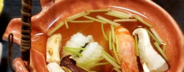 日本料理 いけ田