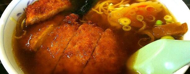 中華料理  楽陽