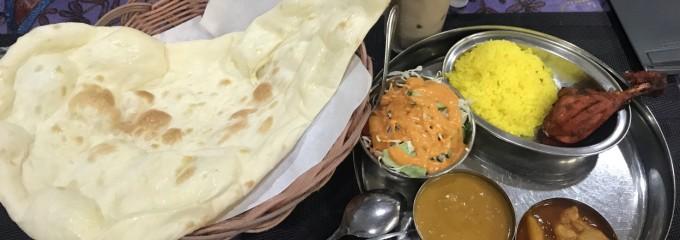 インドレストラン・ラクシュミー