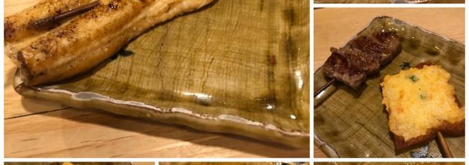 季節串料理 くわ焼 たこ坊