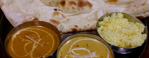 ネパール・インド料理 SUNGAVA