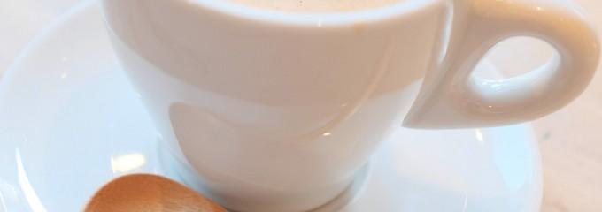 カフェ ザ イーチ タイム