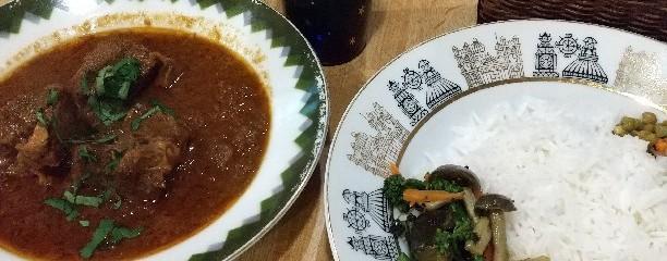 Cini Curry