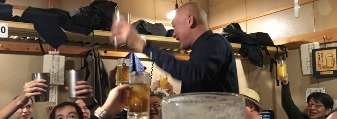すし居酒屋 松ちゃん