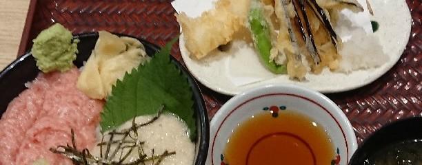 築地食堂 源ちゃん 横須賀店