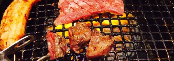 炭火焼肉カルビ一丁 静岡店